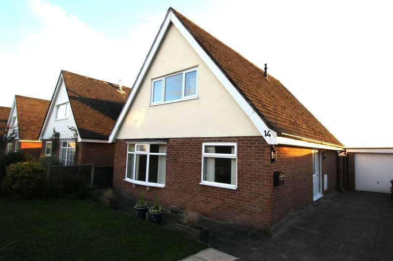 3 Bedrooms Detached Bungalow for sale in Well Lane, Warton, Carnforth, LA5
