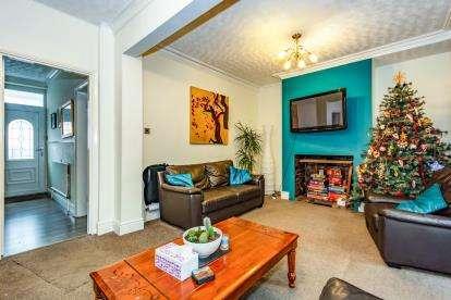 5 Bedrooms Semi Detached House for sale in Cranbourne Road, Ashton Under Lyne, Tameside, Greater Manchester