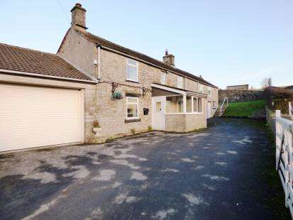 3 Bedrooms Detached House for sale in Eldon Lane, Peak Forest, Buxton, Derbyshire