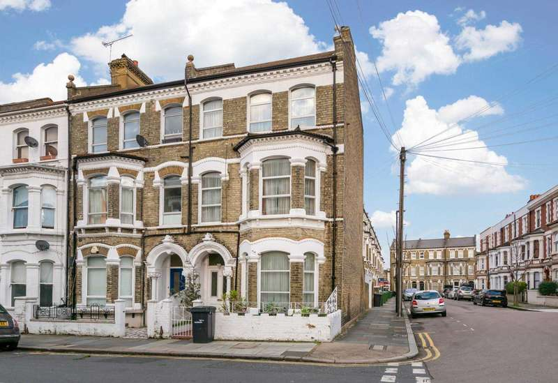 6 Bedrooms House for sale in Mayflower Road, Clapham, SW9