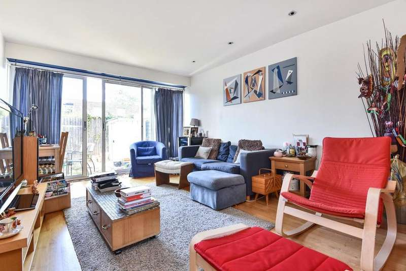 4 Bedrooms Terraced House for sale in Lings Coppice, West Dulwich