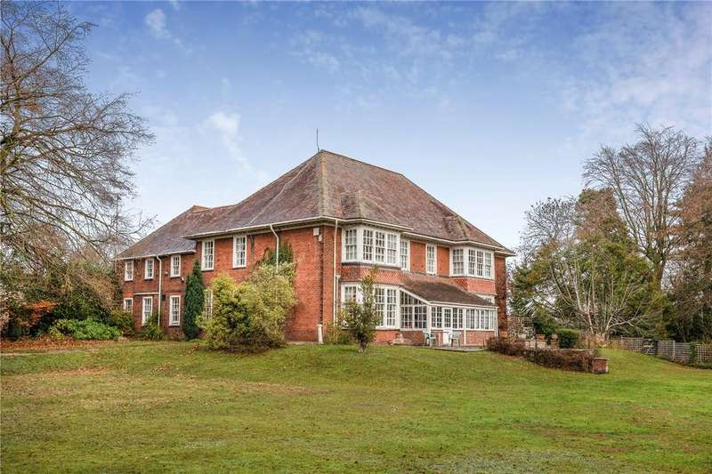 10 Bedrooms Detached House for sale in St Francis de Sales, Aylesbury Road, Tring, Hertfordshire, HP23