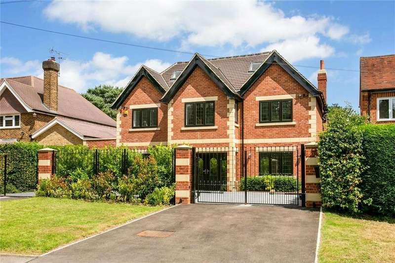 7 Bedrooms Detached House for sale in Rogers Lane, Stoke Poges, SL2