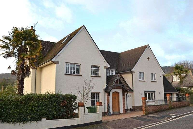 5 Bedrooms Property for sale in Cottington Mead, Sidmouth