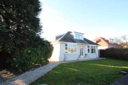 5 Bedrooms Bungalow for sale in Muirend Road, Muirend, Glasgow