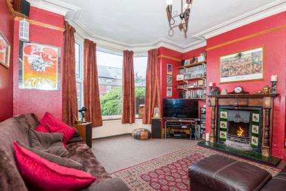 3 Bedrooms Terraced House for sale in Holtwood Road, Sheffield, South Yorkshire