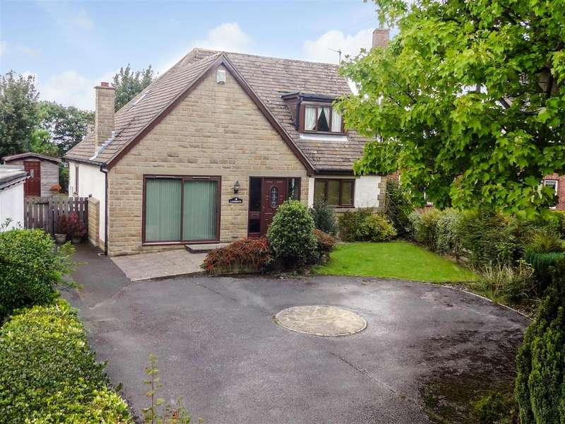 3 Bedrooms Detached House for sale in Larkfield Road, Rawdon