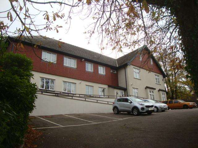 1 Bedroom Apartment Flat for sale in CLEVEDON HOUSE, CLEVEDON ROAD, NEWPORT NP19