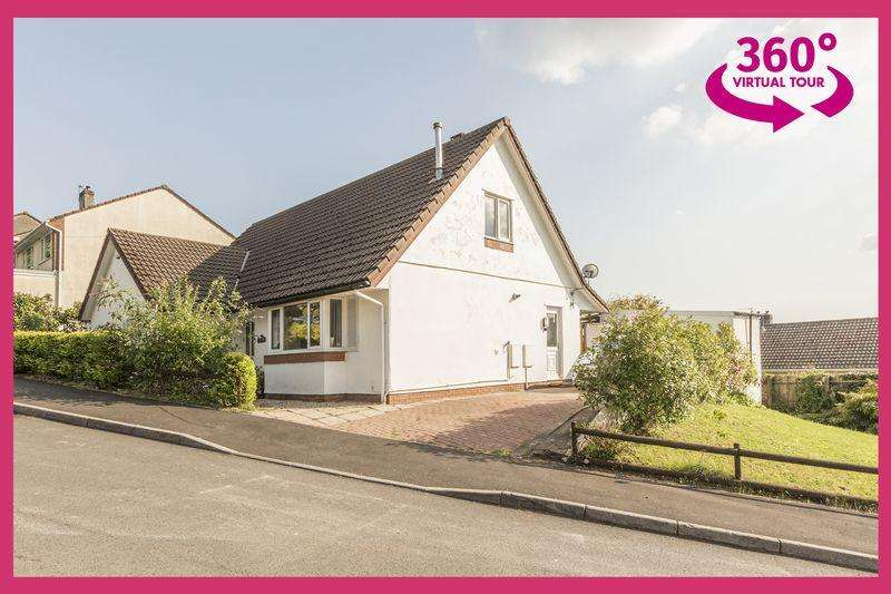 5 Bedrooms Bungalow for sale in Snowdon Close, Newport - REF# 00003821 - View 360 Tour at http://bit.ly/2Cd05g8