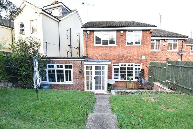 3 Bedrooms Link Detached House for sale in Hitchin Road, Luton