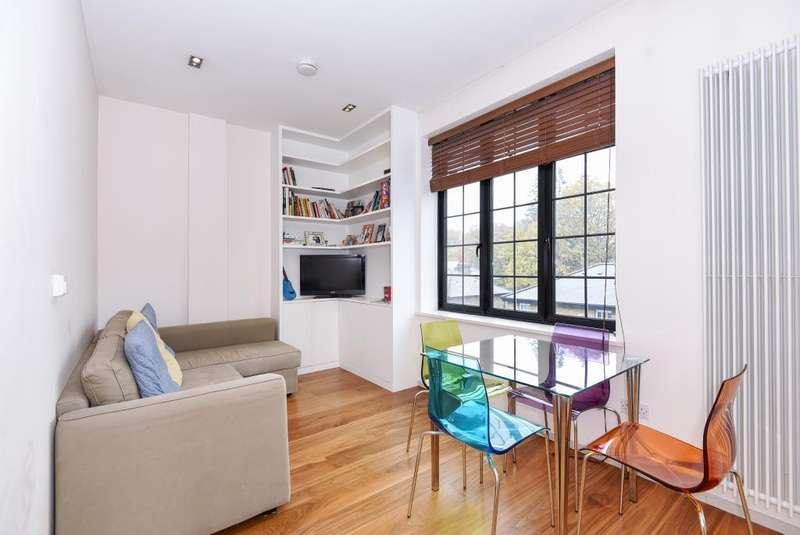 2 Bedrooms Flat for sale in Archway Road, Highgate, N6, N6