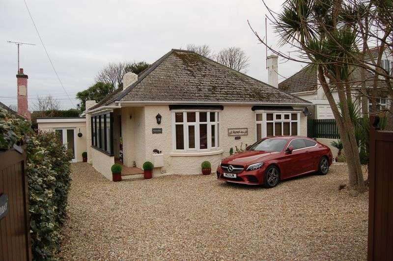 4 Bedrooms Property for sale in St. Georges Road, Hayle