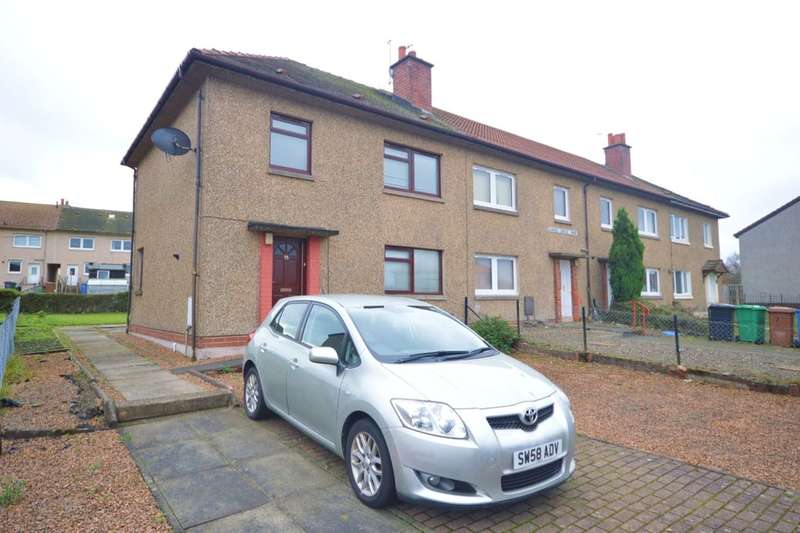 3 Bedrooms Property for sale in Carden Castle Park, Cardenden, Lochgelly, KY5