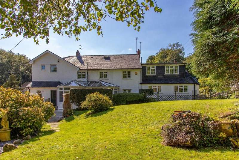 7 Bedrooms Detached House for sale in Rudry, Caerphilly