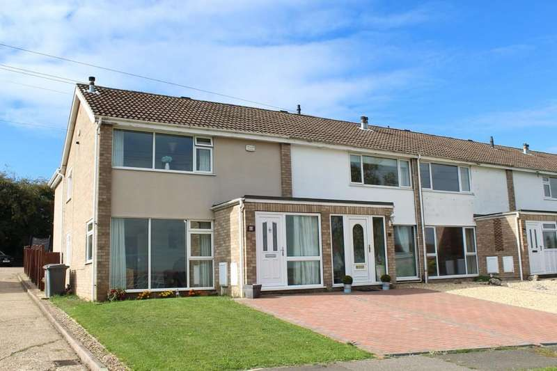 3 Bedrooms End Of Terrace House for sale in Malvern Avenue , Washingborough