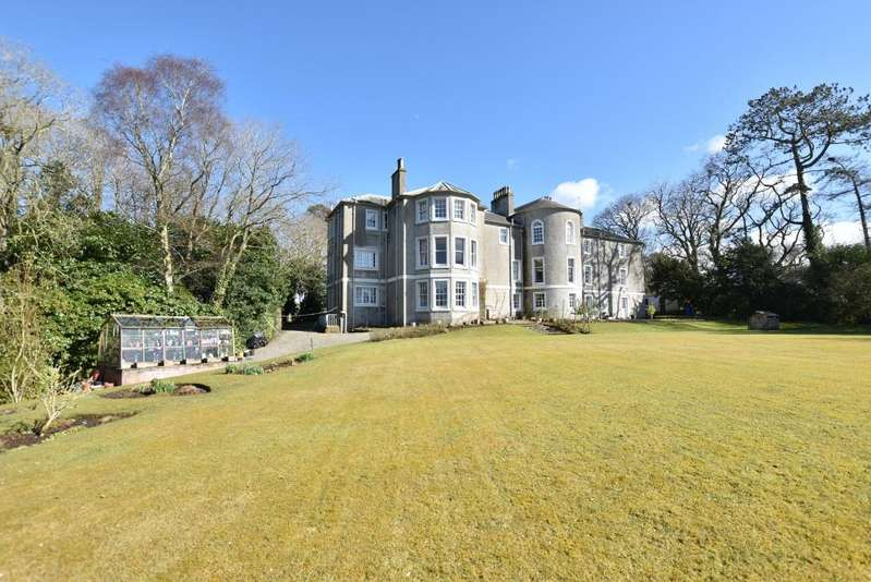 7 Bedrooms Country House Character Property for sale in by Ayr Afton Lodge, by Ayr, KA6 5AS