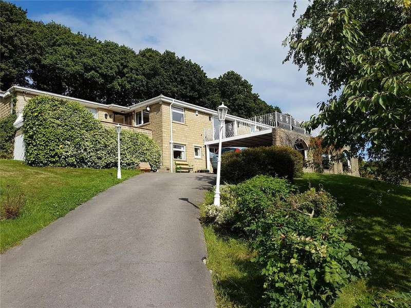 5 Bedrooms Equestrian Facility Character Property for sale in Sunnymead, Waterloo, Huddersfield, West Yorkshire, HD5