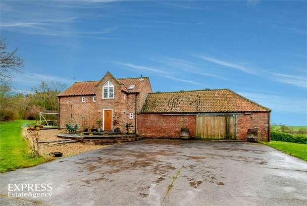 4 Bedrooms Detached House for sale in Middleton-on-Leven, Yarm, North Yorkshire
