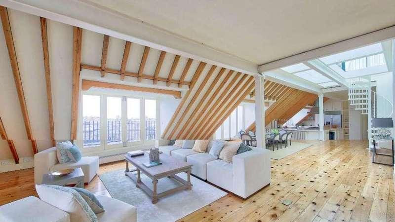 3 Bedrooms Flat for sale in Wyfold Road, London. SW6