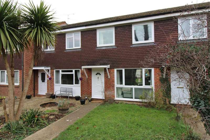 3 Bedrooms House for sale in Moss Close, Caversham, Reading
