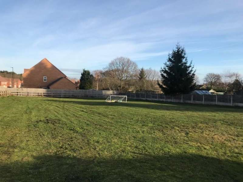 Land Commercial for sale in Development Site To Rear Of