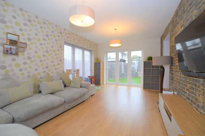4 Bedrooms End Of Terrace House for sale in Bournbrook Road SE3