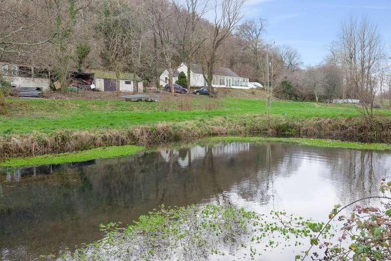 3 Bedrooms Detached Bungalow for sale in Tuckenhay, Totnes