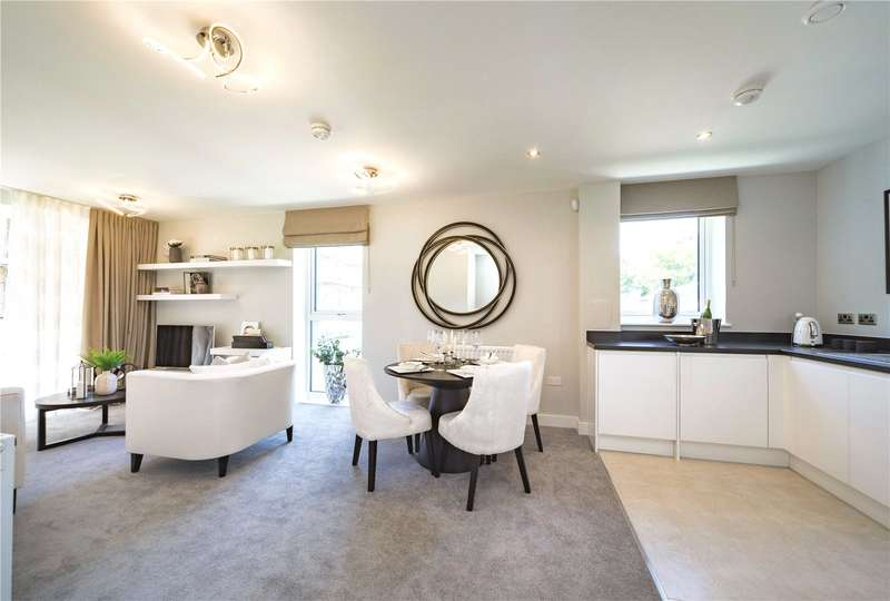 3 Bedrooms Apartment Flat for sale in Anerley Road, London