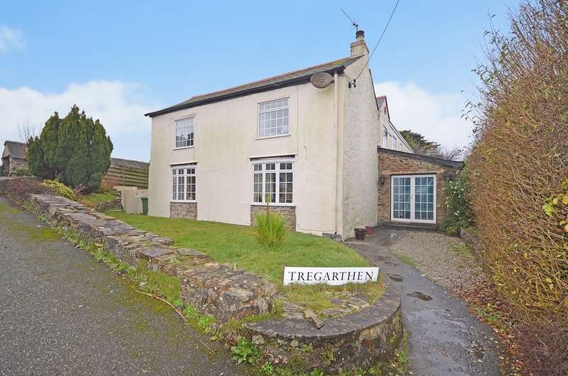 6 Bedrooms Detached House for sale in Banns Road