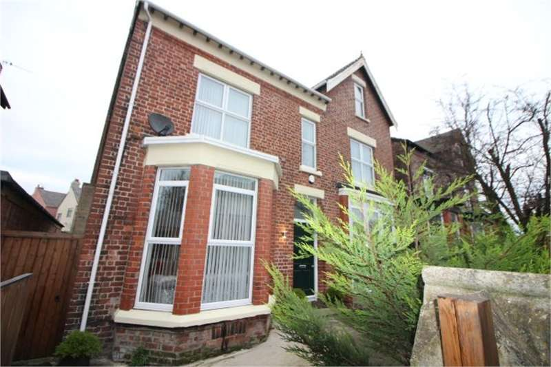 7 Bedrooms Detached House for sale in Kinross Road, Waterloo, Liverpool