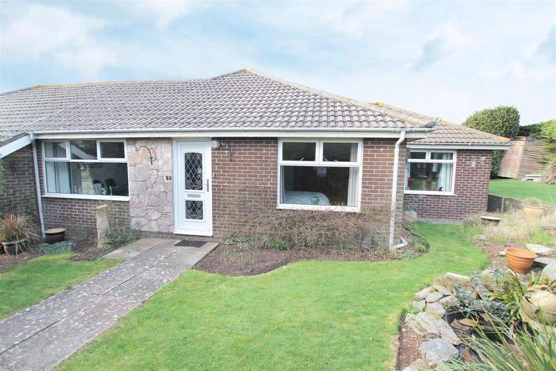 3 Bedrooms House for sale in Wembury, Plymouth