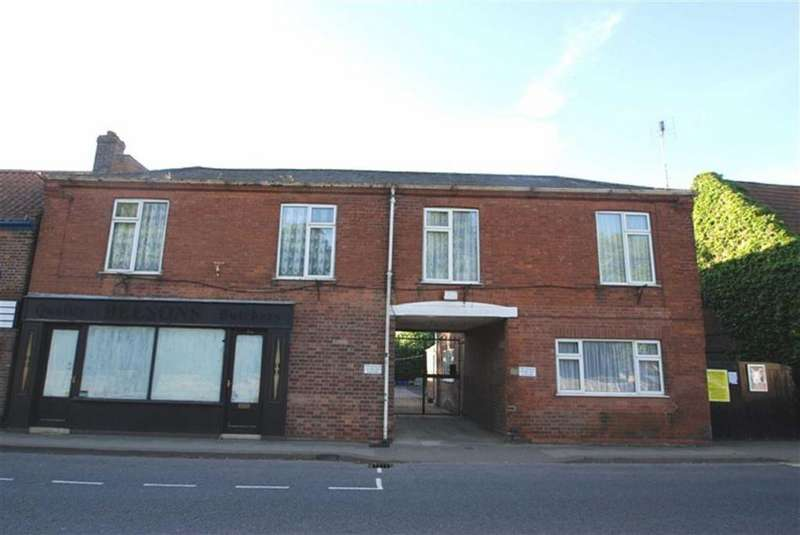 3 Bedrooms Semi Detached House for sale in High Street, Kirton, Boston
