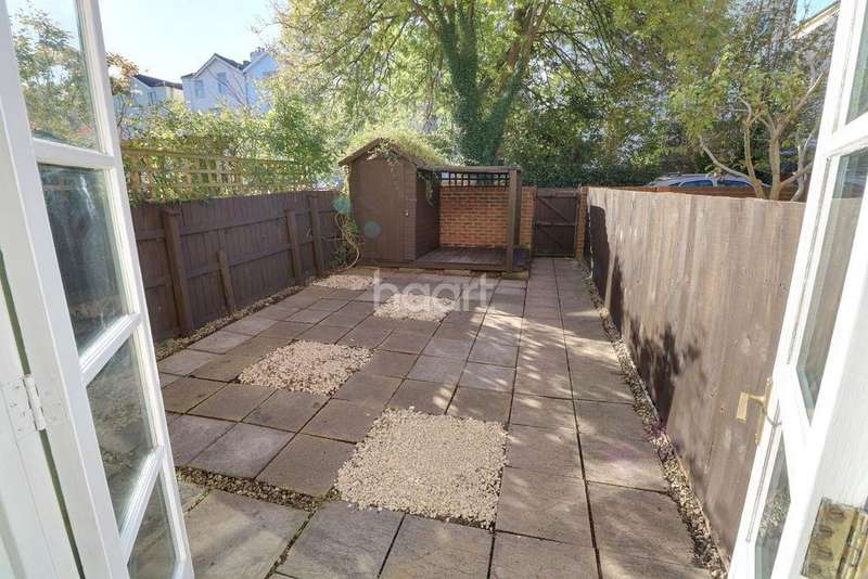 4 Bedrooms Terraced House for sale in The Grove, Hampton Road, BS6