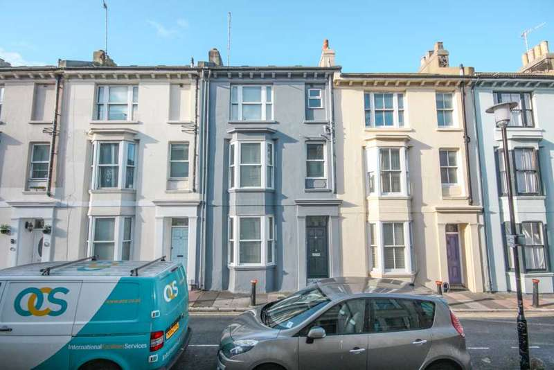 2 Bedrooms House for sale in North Place, Brighton
