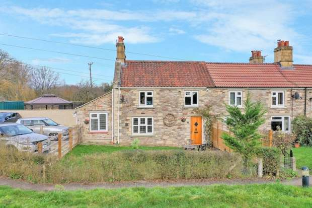 4 Bedrooms Property for sale in Wapley Rank, Bristol, Avon, BS37 8RP
