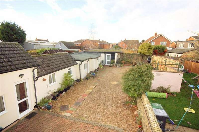 8 Bedrooms House for sale in High Street, Arlesey, Bedfordshire