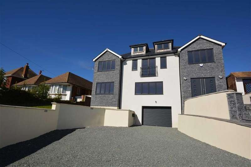 7 Bedrooms Detached House for sale in Dumpton Park Drive, Broadstairs, Kent