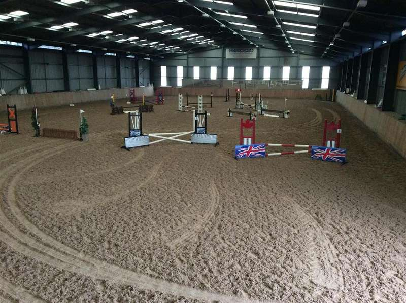 Equestrian Facility Character Property for sale in Winslow, Bromyard