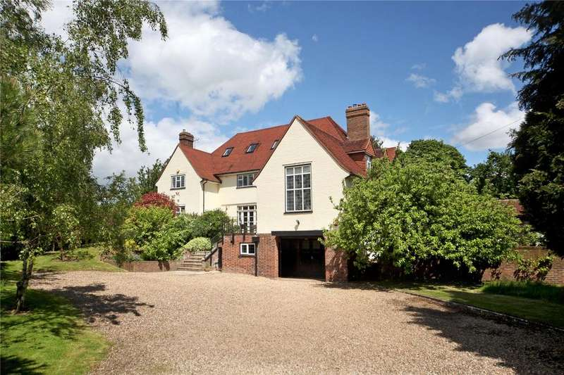6 Bedrooms Detached House for sale in Whipsnade, Bedfordshire, LU6