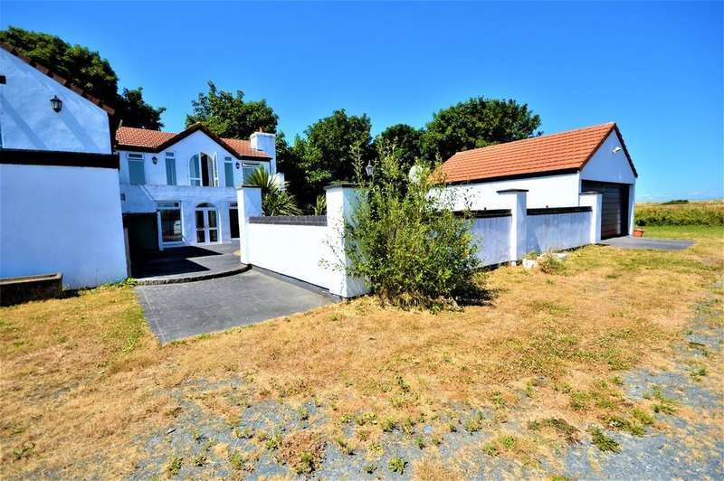 4 Bedrooms Farm House Character Property for sale in Pilling Lane, Preesall, FY6