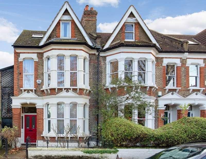5 Bedrooms House for sale in Elmwood Road, London, SE24