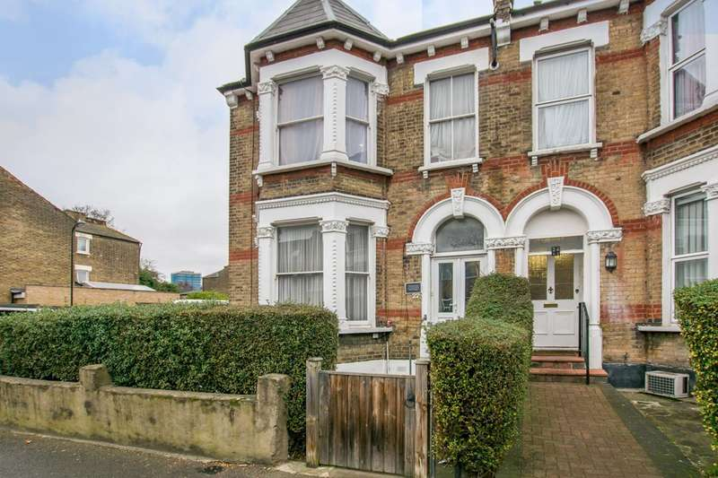 4 Bedrooms House for sale in St Andrews Grove, Stoke Newington, N16