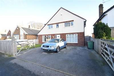 4 Bedrooms House For Rent In Woodhall Croft