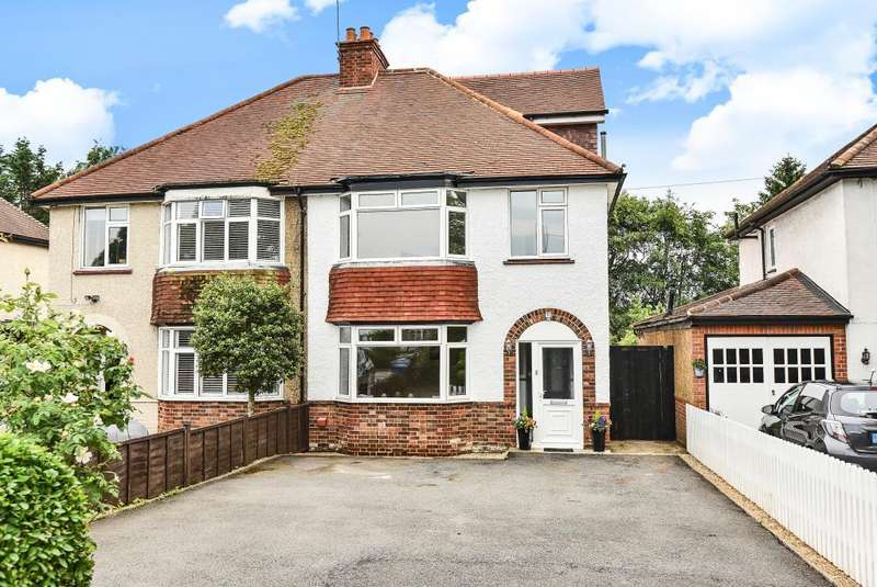 4 Bedrooms House for sale in Windsor Road, Maidenhead, SL6