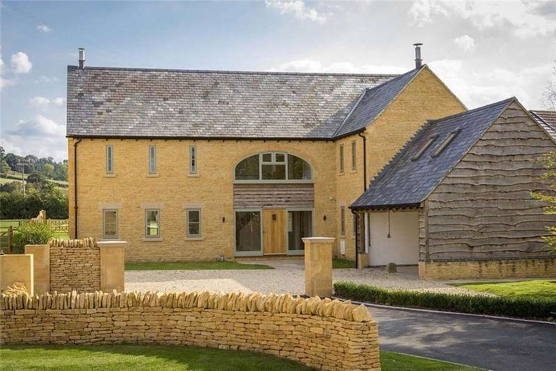 4 Bedrooms Detached House for sale in Hidcote View, Mickleton, Chipping Campden, GL55