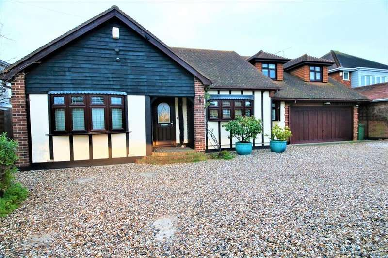 5 Bedrooms Detached House for sale in Furtherwick Road, CANVEY ISLAND, Essex