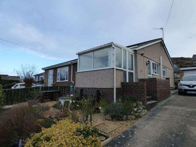 2 Bedrooms Bungalow for sale in 98, Gorwel, Llanfairfechan LL33 0DR