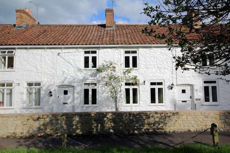 3 Bedrooms Terraced House for sale in North Chew Terrace, Chew Magna