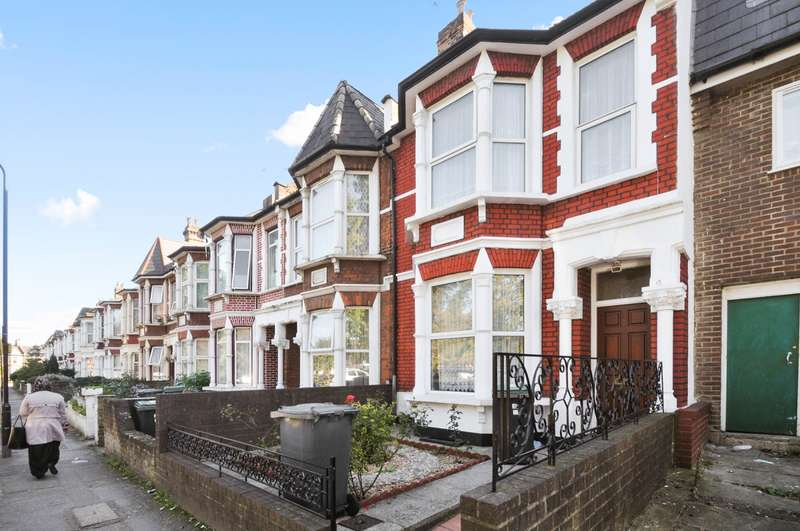 3 Bedrooms House for sale in Ashmount Road, Harringay