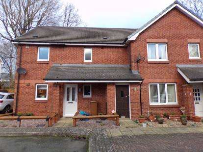 1 Bedroom Flat for sale in Llys Pont Y Garreg, Wrexham Street, Mold, Flintshire, CH7